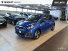 Peugeot 108 VTi 72 Allure S&S 85g 5p Bleu à Meaux 77