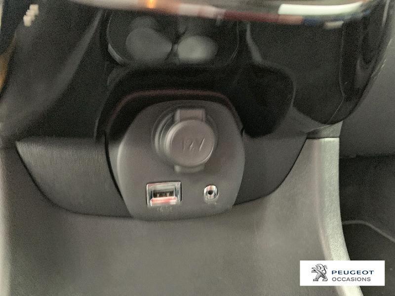 Peugeot 108 VTi 72 Collection 5p Gris occasion à CASTRES - photo n°15