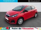Peugeot 108 VTi 72 Like S&S 85g 5p Rouge à Vire 14