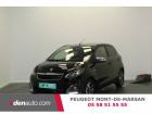 Peugeot 108 VTi 72ch S&S BVM5 Collection Noir à Saint-Pierre-du-Mont 40