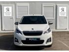 Peugeot 108 VTi 72ch S&S BVM5 Style Blanc 2021 - annonce de voiture en vente sur Auto Sélection.com