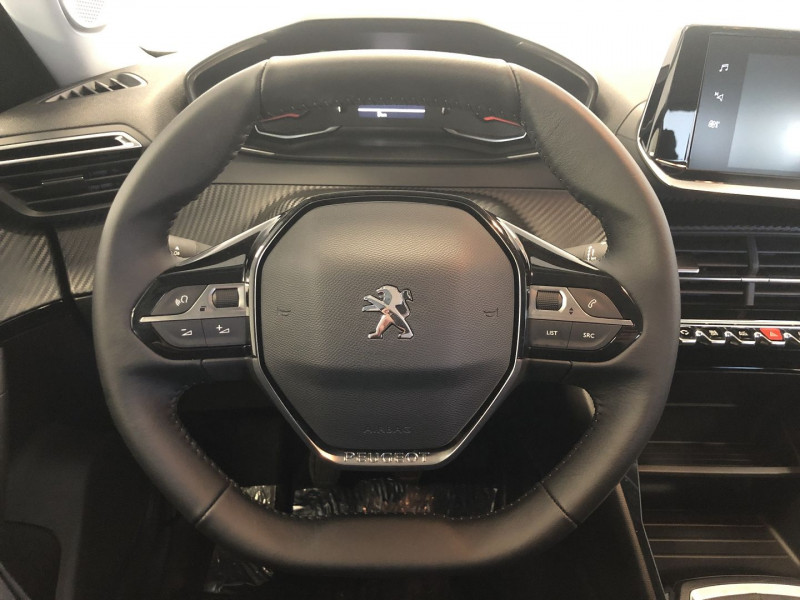 Peugeot 2008 1.2 PURETECH 100CH S&S ACTIVE Blanc occasion à FENOUILLET - photo n°16