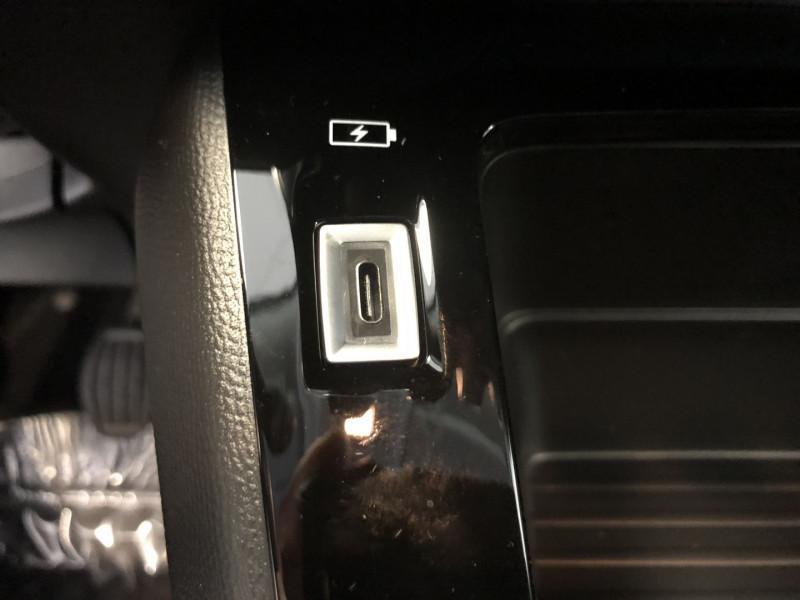Peugeot 2008 1.2 PURETECH 100CH S&S ACTIVE Blanc occasion à FENOUILLET - photo n°13