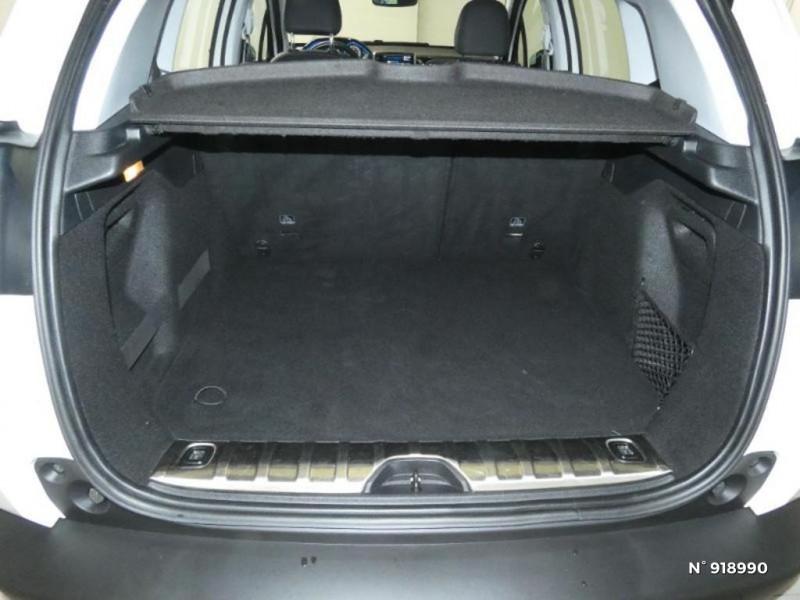 Peugeot 2008 1.2 PureTech 110ch Allure S&S EAT6 Blanc occasion à Cesson - photo n°6