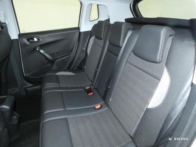 Peugeot 2008 1.2 PureTech 110ch Allure S&S EAT6 Blanc occasion à Cesson - photo n°10