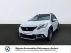 Peugeot 2008 1.2 PureTech 110ch Crossway S&S EAT6  2018 - annonce de voiture en vente sur Auto Sélection.com