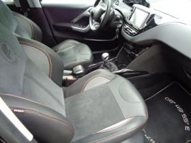 Peugeot 2008 1.2 PURETECH 130CH CROSSWAY S&S Noir occasion à Aucamville - photo n°4