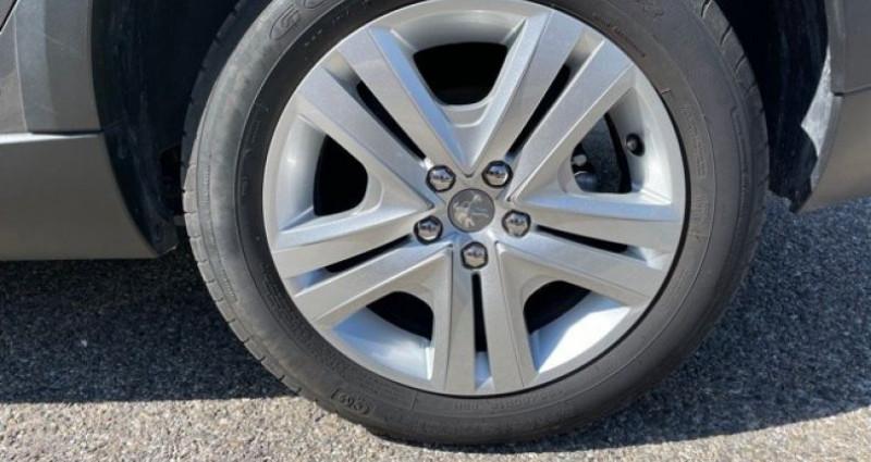 Peugeot 2008 1.2 PURETECH 130CH E6.C SIGNATURE S&S Gris occasion à ORANGE - photo n°6
