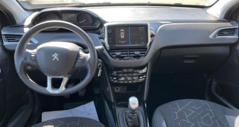Peugeot 2008 1.2 PURETECH 130CH E6.C SIGNATURE S&S Gris occasion à ORANGE - photo n°7
