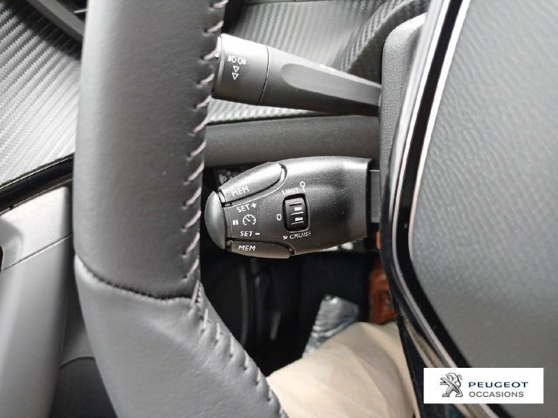 Peugeot 2008 1.2 PureTech 130ch S&S Allure Pack Blanc occasion à Albi - photo n°16
