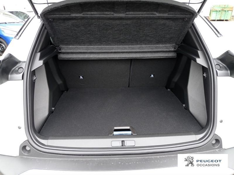 Peugeot 2008 1.2 PureTech 130ch S&S Allure Pack Blanc occasion à Albi - photo n°6
