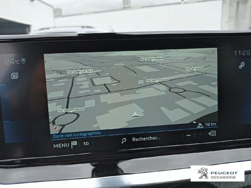 Peugeot 2008 1.2 PureTech 130ch S&S Allure Pack Blanc occasion à Albi - photo n°13