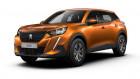 Peugeot 2008 1.2 puretech 130cv bvm6 active + jantes 16 + clim auto Orange à Ganges 34