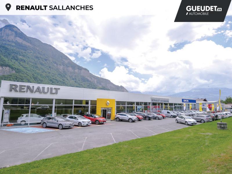 Peugeot 2008 1.5 BlueHDi 100ch E6.c Allure Business S&S BVM5 86g Blanc occasion à Sallanches - photo n°16