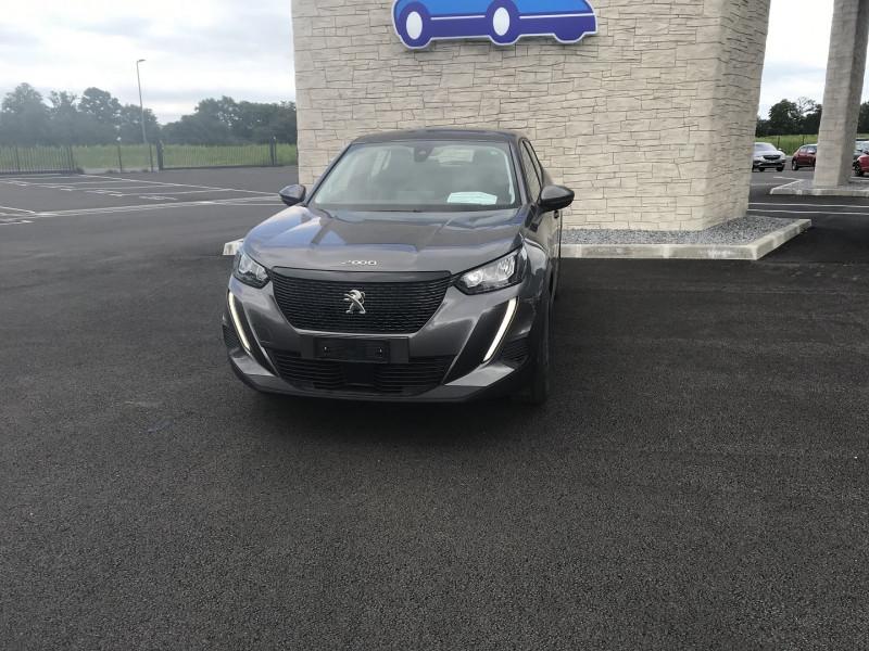 Peugeot 2008 1.5 BLUEHDI 100CH S&S ACTIVE Gris occasion à Serres-Castet