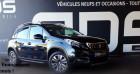 Peugeot 2008 1.6 BlueHDi 100ch Allure Business S&S Noir à Diebling 57