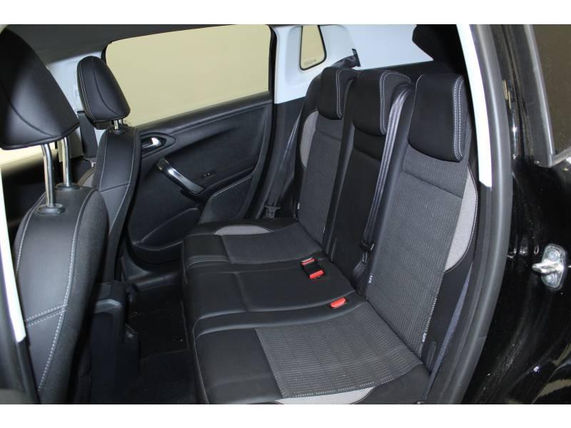 Peugeot 2008 1.6 BlueHDi 100ch S&S BVM5 Business Pack Noir occasion à Saint Pierre du Mont - photo n°9