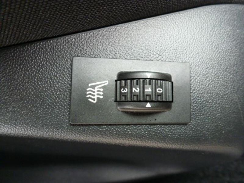Peugeot 2008 1.6 BLUEHDI 120CH ALLURE S&S Noir occasion à TOULOUSE - photo n°19