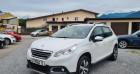 Peugeot 2008 1.6 e-hdi 115 allure 10/2013 GRIP CONTROL 1°MAIN SEMI CUIR  à Frontenex 73