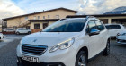 Peugeot 2008 1.6 e-hdi 115 allure 10/2013 GRIP CONTROL 1?MAIN  à Frontenex 73