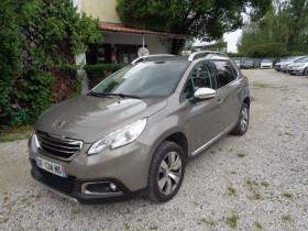 Peugeot 2008 1.6 E-HDI92 FAP ALLURE ETG6 Gris 2014 - annonce de voiture en vente sur Auto Sélection.com