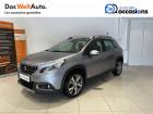 Peugeot 2008 2008 1.6 BlueHDi 100ch BVM5 Allure 5p Gris 2016 - annonce de voiture en vente sur Auto Sélection.com