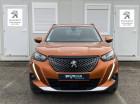 Peugeot 2008 2008 BlueHDi 110 S&S BVM6 Allure Pack 5p Orange 2021 - annonce de voiture en vente sur Auto Sélection.com
