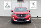 Peugeot 2008 2008 BlueHDi 130 S&S EAT8 Allure 5p Rouge à Saint-Pierre-du-Mont 40