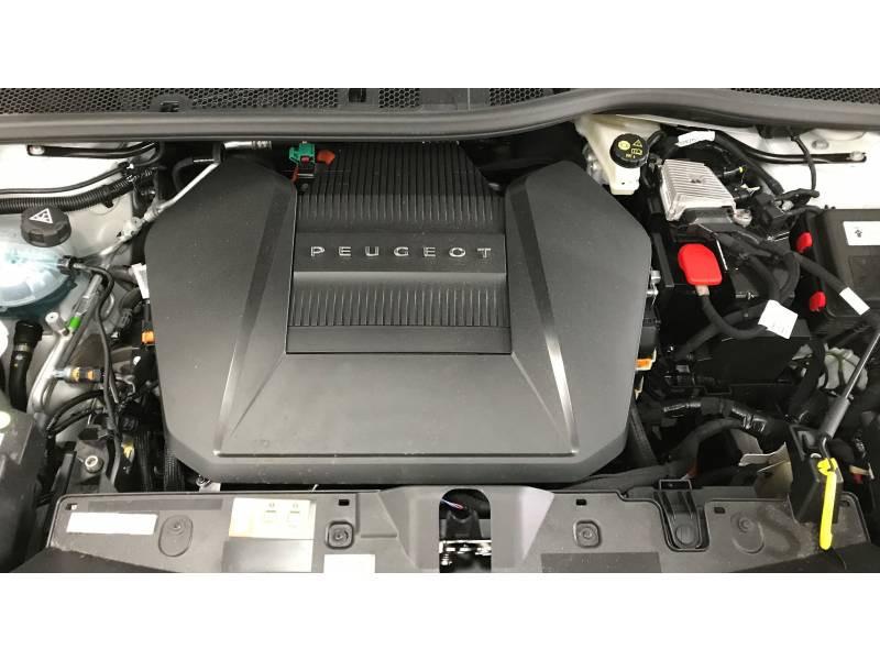 Peugeot 2008 Moteur électrique 136 ch GT Blanc occasion à Saint-Pierre-du-Mont - photo n°12