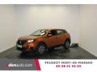 Peugeot 2008 PureTech 100 S&S BVM6 Active Business Orange à Saint Pierre du Mont 40