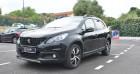 Peugeot 2008 PURETECH 110 S&S GT LINE EAT6 GARANTIE Noir à ANTIBES 06