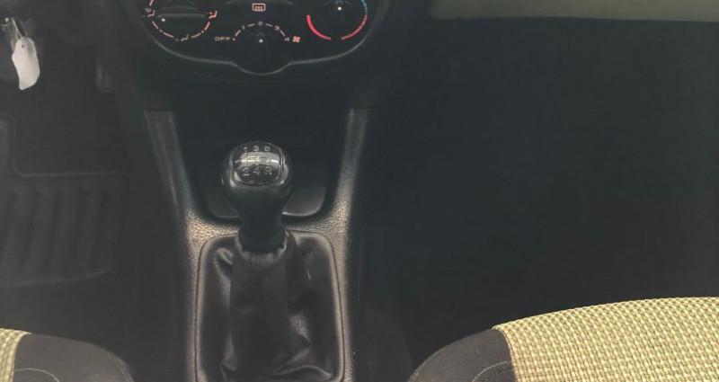 Peugeot 206 CC 1.6 16v Vert occasion à ROUEN - photo n°6