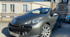 Peugeot 207 CC 1.6 HDI110 SPORT PACK FAP Gris à REZE 44