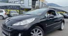 Peugeot 207 CC 1.6 VTI 16V ROLAND GARROS II Noir à VOREPPE 38