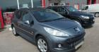 Peugeot 207 SW 1.6 HDI FAP OUTDOOR Gris à FONTAINE LES GRES 10