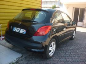 Peugeot 207 1.4 Active 3p Noir occasion à Portet-sur-Garonne - photo n°7