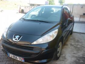 Peugeot 207 1.4 Active 3p Noir occasion à Portet-sur-Garonne - photo n°6