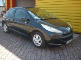 Peugeot 207 1.4 Active 3p Noir occasion à Portet-sur-Garonne - photo n°3