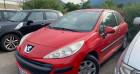 Peugeot 207 1.4 EXECUTIVE 3P Rouge à VOREPPE 38