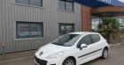 Peugeot 207 1.4e 75ch Active Blanc à Saint Parres Aux Tertres 10