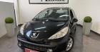 Peugeot 207 1.6 HDi 110 CV 139 000 KMS Noir à COURNON D'AUVERGNE 63