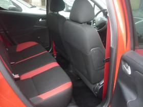 Peugeot 207 1.6 HDi FAP Série 64 5p Rouge occasion à Portet-sur-Garonne - photo n°9