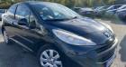 Peugeot 207 1.6 HDI110 SPORT 3P Noir à VOREPPE 38
