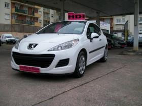 Peugeot 207 Blanc, garage GROUPEMENT DE L'OCCASION à Toulouse