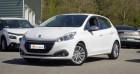 Peugeot 208 (2) 1.2 PURETECH 82 ALLURE 5P Blanc à Chambourcy 78
