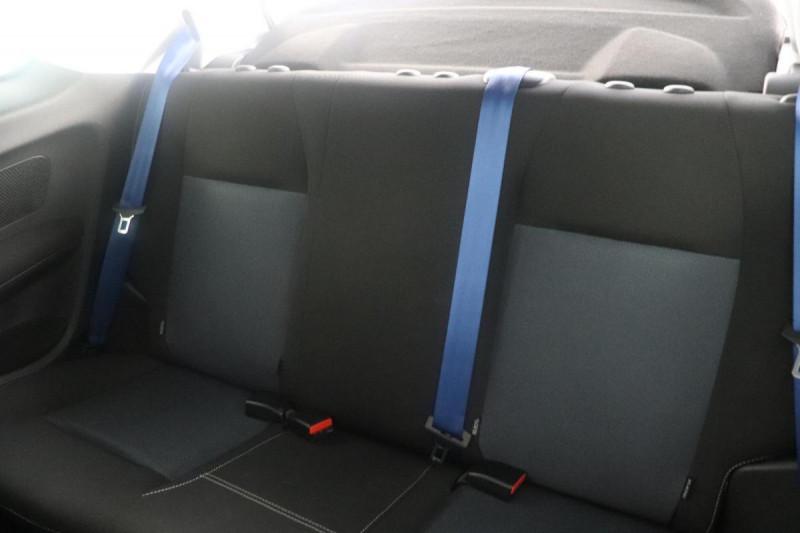 Peugeot 208 1.0 PureTech 68ch BVM5 Like Bleu occasion à Toulouse - photo n°6