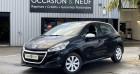 Peugeot 208 1.0 PURETECH LIKE 5P Noir à GUER 56