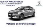 Peugeot 208 1.2 PURETECH 100CH S&S ACTIVE PACK EAT8 + 4 ANS DE GARANTIE  à Quéven 56