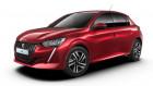 Peugeot 208 1.2 puretech 100cv bvm6 allure pack + navi + adml Rouge à Ganges 34