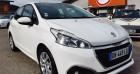 Peugeot 208 1.2 PureTech 110ch Allure S&S 5p Blanc à EPAGNY 74
